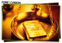 Фонд золота увеличивается на протяжении двух дней!