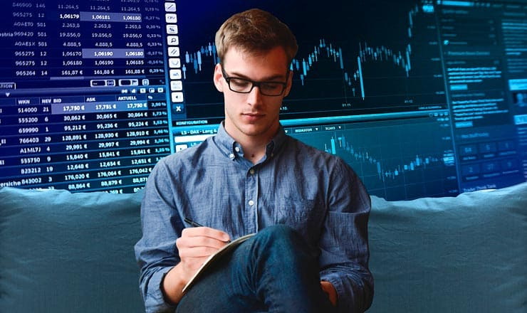 закономерности рынка форекс forex