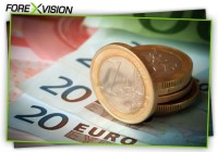 Средний курс покупки/продажи EUR наличными