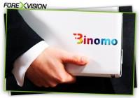 Что нового у Binomo!?