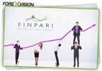 Обзор брокера Finpari