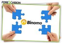 Обзор брокера Binomo
