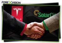 Первый совместный проект Tesla и SolarCity
