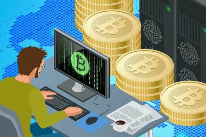 Форекс или криптовалюты